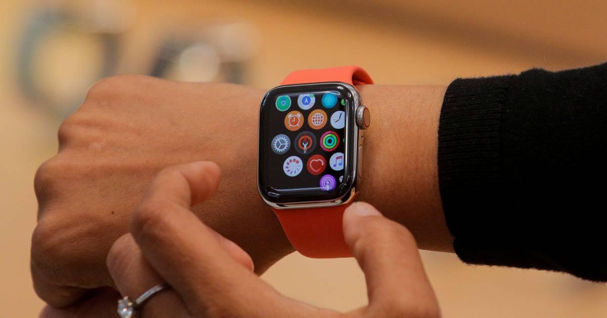 Oplaadproblemen met Apple Watch? Fabrikant biedt gratis reparatie - AD.nl