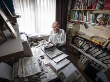 Oldenzaler Gerrit Kogelman: al 50 jaar op de bres tegen misstanden voor én achter het schap