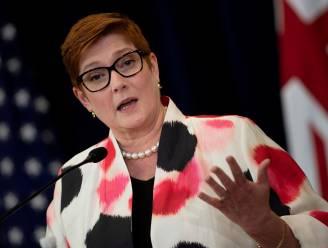 Nieuwe Zijderoute zorgt voor spanningen tussen Australië en China