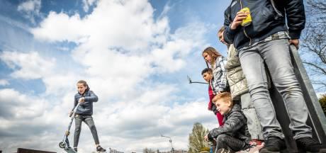 Minder ratten, stank, verkeersoverlast en meer steun voor jongeren; Brouwhuis en Rijpelberg geven CDA wensenlijst mee