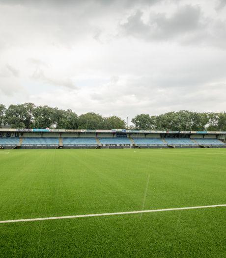FC Eindhoven en Helmond Sport ervaren geen problemen met verwelkomen publiek