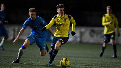 City Pirates buigt 0-2-achterstand tegen KVK Wellen na de rust om in een 4-2-overwinning