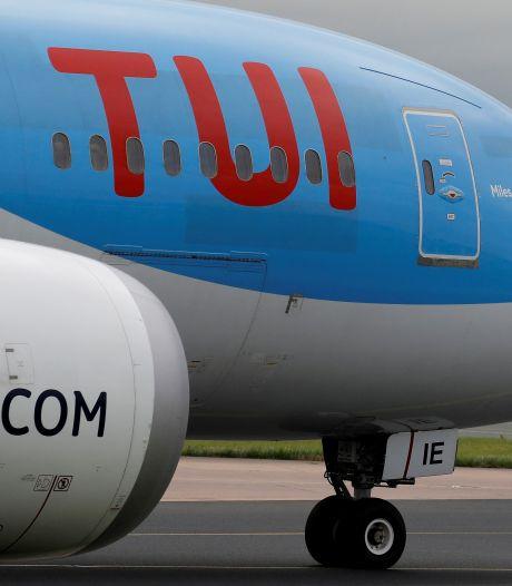 Vlucht met 78 Nederlanders vanuit Marokko aangekomen in Brussel