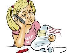 Noodkreet naar Máxima over jeugdzorg: 'Psychische problemen jongeren verergeren door wachttijden'