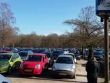 Raad Wageningen wil geen pandaparkeerplaats in de stad
