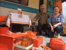 Vergapen en verwonderen bij gepimpte 'reispaleizen' op Streekpark Klein Oisterwijk