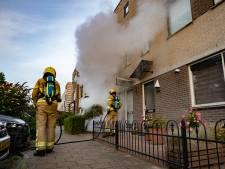 Buurvrouw Inga ontdekte twee van de vijf branden in Zutphen: 'Het moet allemaal nog bezinken'