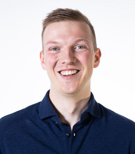 VVD Drimmelen kiest Tim Simons als lijsttrekker