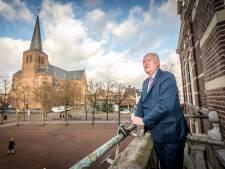 Burgemeester Hilko Mak maakte zich niet altijd geliefd in Deurne: 'Mensen zagen me als de man die nooit iets wilde'