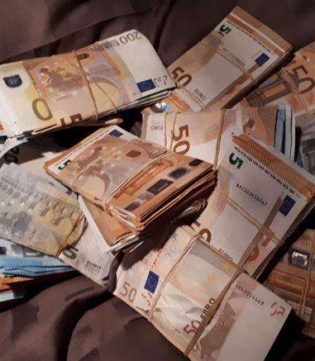 Voormalig stel uit Nuenen moet 170.000 euro uitkering terugbetalen, rechter gelooft niet dat het geld 'vergeten' was