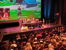 Politiek Oss droomt al van nieuwe Lievekamp, al weet niemand nog wat het theater moet kosten