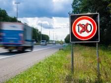 Verkeerspsycholoog: zonder strenge controles wordt '100' op de snelweg juist gevaarlijker