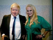 Onthullingen van minnares Boris Johnson: 'Hij kon zijn handen niet van me afhouden'