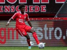 FC Twente gaat talentvolle buitenspeler binden