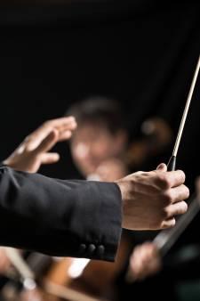 Dansend de lentezon in met kwartet van Ravel