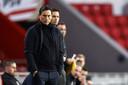 Kan trainer Roger Schmidt de negatieve reeks van PSV verbreken?