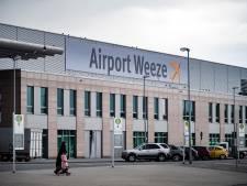 Ryanair houdt mogelijk basis in Weeze toch open