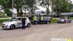 Nederlandse wanbetaler raakt binnen een uur twee auto's kwijt