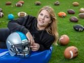 American football heeft veel charme: 'Je krijgt een groepsgevoel'