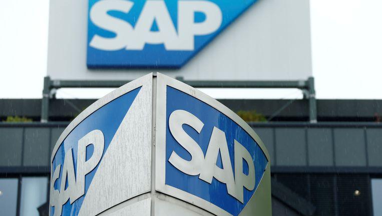 SAP heeft zijn hoofdkantoor in het Duitse Walldorf.