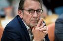 CDA-wethouder Harry van Hal kreeg in september een nieuw bestemmingsplan buitengebied door de raad van Haaren, tot ergernis van de 'ontvangende gemeenten' Oisterwijk, Boxtel en Vught.