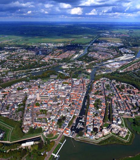 Zoveel mensen kozen er vorig jaar voor om in Gorinchem te komen wonen