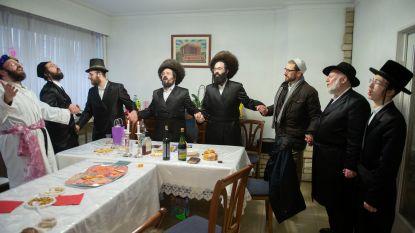 """Joodse gemeenschap viert carnaval: """"Kijk Aalst, zo doen wij dat"""""""