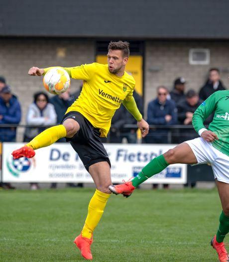 RBC kaapt Halsteren-aanvoerder Bierkens weg: worden verhoudingen in West-Brabants amateurvoetbal opgeschud?