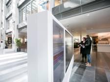 Bestuursraad Engelen wil gratis parkeerkaart bij ophalen reisdocument in binnenstad