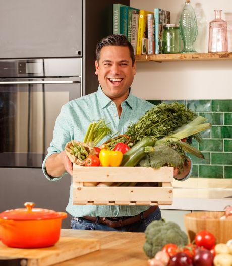 Tv-kok Danny Jansen over anti-dieetdag: 'Bewust leven is goed, maar soms heb je zin in vet en lekker'