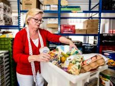Voedselpakketten Heerde kunnen toch geleverd worden dankzij gift van inwoner en Jan Nienhuis Vereniging