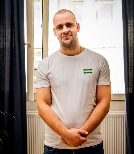 Onderzoeker: 'Biseksualiteit zo goed als onzichtbaar in Nederland'