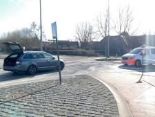 Fin de la prise d'otage à la prison de Bruges