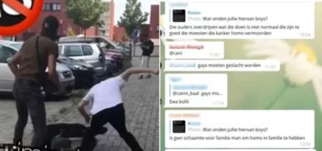 Le parquet de Louvain se penche sur le groupe de discussion anti-LGBT