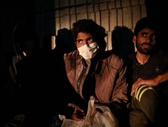 """Europa zet zich schrap voor nieuwe migratiecrisis: """"Alles op alles zetten om te vermijden dat Afghanen ook maar in de buurt van onze grenzen komen"""""""