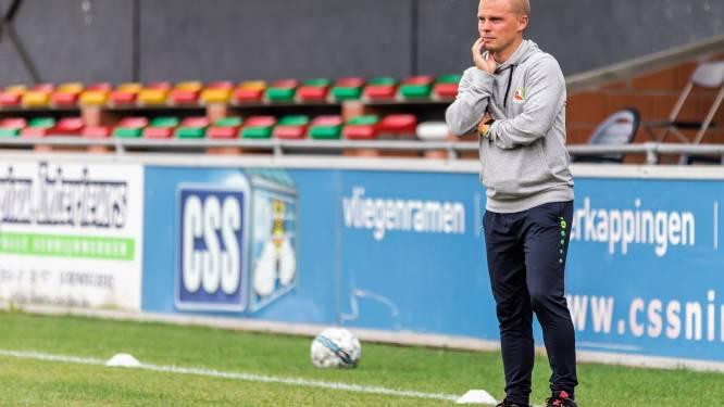 """Bart De Durpel speelt zondag met Voorde-Appelterre na 10 maanden eerste match met inzet: """"Dringend op zoek naar meteen inzetbare spits"""""""