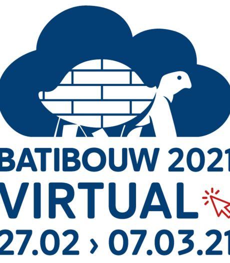 Les problèmes techniques ont été résolus au salon Batibouw virtuel