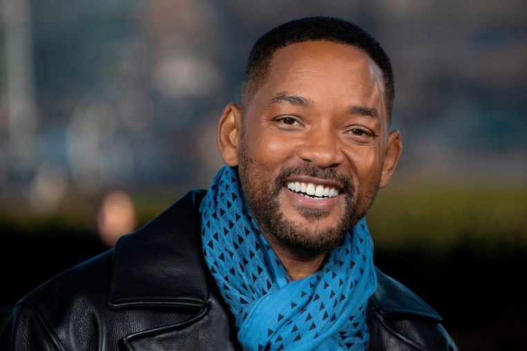 Will Smith. Beeld AFP