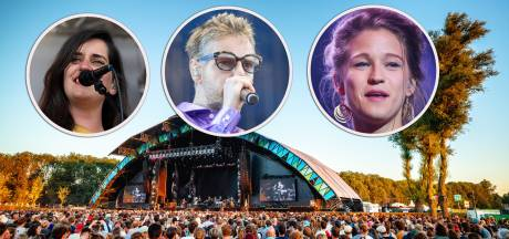 Deze 14 acts komen ook op festival Down The Rabbit Hole in Biddinghuizen eind deze zomer