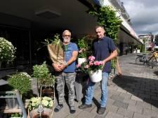 Bloemenwinkel Jolijn stopt op het hoogtepunt: 'Jammer dat we geen afscheid kunnen nemen'