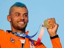 Medaillespiegel: zestiende plak is binnen voor Nederland