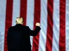 Trump niet welkom in Schotland als hij Witte Huis verlaat