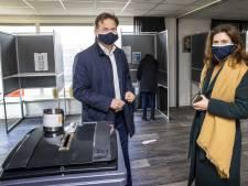 Positie elders voor Pieter Omtzigt? 'Hij laat zijn 342.000 kiezers niet in de steek'