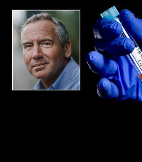'Doe niet zo krampachtig en breng het coronavaccin nu al op de markt'