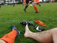 Puzzel voor voetbalclubs: 'Maar zolang het mag, moeten we trainingen aanbieden'