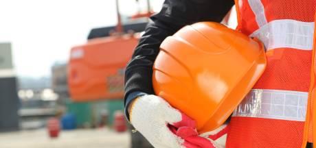 Werkloosheid in bouw Zeeland bijna gehalveerd