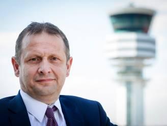 """Topman Skeyes over acties luchtverkeersleiders: """"Het zijn enkelingen die ons gijzelen"""""""