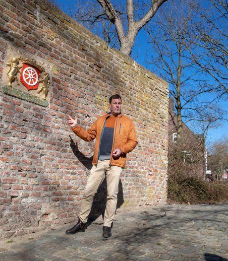 Bart van Aller breekt graag lans voor Wageningen: 'Mensen moeten gaan zien hoe mooi het hier is'