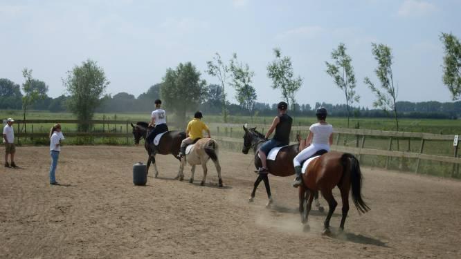 Landelijk wonen, maar paarden stallen mag niet