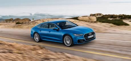 A7 Sportback, de alleskunner van Audi
